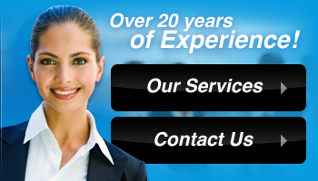 20 years of experience